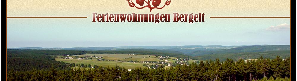 Ferienwohnung Erzgebirge Bergelt